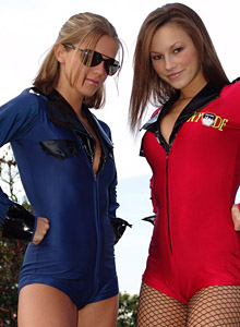 Karen and Kate are here to save the day! from Karen Loves Kate